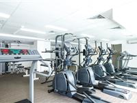 Gym - Mantra Northbourne