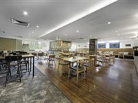 Stock Kitchen & Bar - Mantra on Northbourne