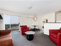1 Bedroom Premier View Apartment - Mantra on Northbourne Canberra